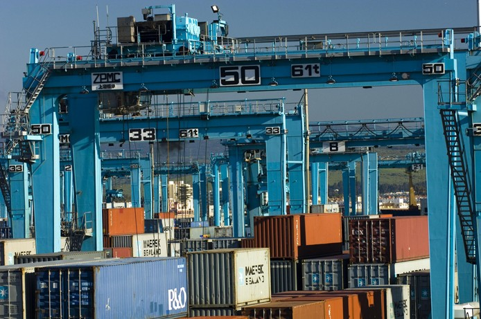 APM Terminals • Industrial and logistics catalogue of